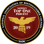 Distinguished Counsel Top 100